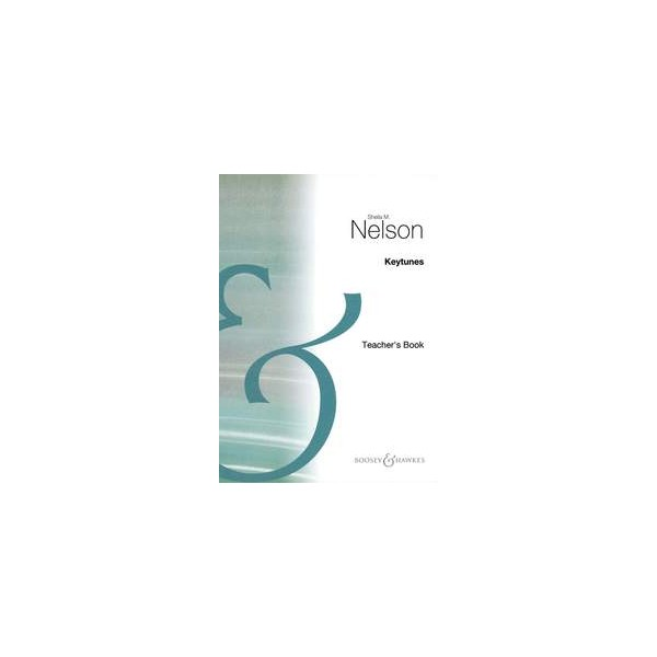 Nelson, Sheila Mary - Keytunes