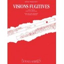 Prokofieff, Serge - Visions Fugitives op. 22