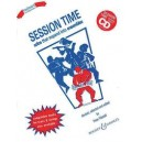 Wastall, Peter - Session Time