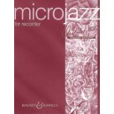 Norton, Christopher - Microjazz for Recorder