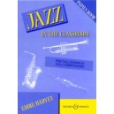 Jazz in the Classroom - Practical sessions in jazz and improvisation