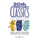 20th Century Classics   Vol. 2