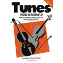 Tunes You Know   Vol. 2 - Waltzing Matilda and many other easy favourites