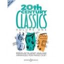 20th Century Classics   Vol. 1
