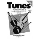 Nelson, Sheila Mary - Tunes You Know   Vol. 2