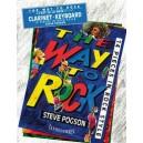 Pogson, Steve - The Way to Rock
