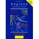 Songs of England (arr Hargest Jones)