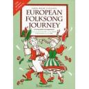 Sutcliffe, James Helme - European Folksong Journey