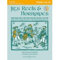 Jigs, Reels & Hornpipes - Traditional fiddle tunes from England, Ireland & Scotland
