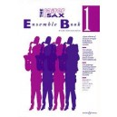The Fairer Sax Ensemble Book   Vol. 1 - A great collection of easy pieces arranged by the famous FAIRER SAX Ensemble