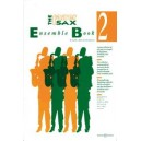 The Fairer Sax Ensemble Book   Vol. 2 - A great collection of easy pieces arranged by the famous FAIRER SAX Ensemble