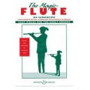 The Magic Flute - Easy Pieces for the early grades