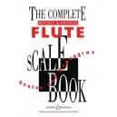 The Complete Boosey & Hawkes Flute Scale Book