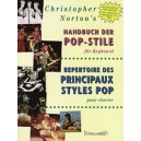 Norton, Christopher - Handbuch der Pop-Stile