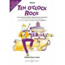 Huws Jones, Edward - Ten OClock Rock