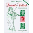 Sheila M. Nelsons Romantic Violinist - A superb collection of intermediate pieces