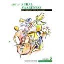 Wilkinson, Roy - ABC Of Aural Awareness (grade 6)   Vol. 4