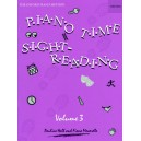 Piano Time Sightreading Book 3 - Hall, Pauline  Macardle, Fiona