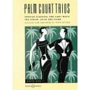 Palm Court Trios   Vol. 1 - Popular classical and light music