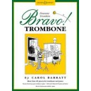 Barratt, Carol - Bravo! Trombone