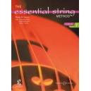 Nelson, S - The Essential String Method, Viola Vol. 1