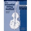 Nelson, S - The Essential String Method Vol. 1 and 2 Accomp. Cello/DBass