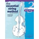 Nelson, Sheila Mary - The Essential String Method for Violoncello   Vol. 3