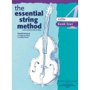 Nelson, Sheila Mary - The Essential String Method for Violoncello   Vol. 4