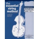 Essential String Method, D Bass Vols.3 & 4