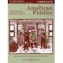 The American Fiddler - Old-time, Bluegrass, Cajun and Texas Style Fiddle Tunes of the USA