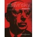 Stravinsky, Igor - Stravinsky for Piano