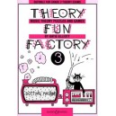Elliott, Katie - Theory Fun Factory 3 (10 pack)   Vol. 3