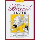 Bravo! Flute - More than 25 pieces for flute and piano