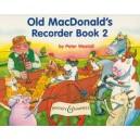 Wastall, Peter - Old MacDonalds Recorder Book Vol. 2