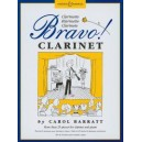 Barratt, Carol - Bravo! Clarinet