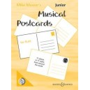 Mower, Mike - Junior Musical Postcards