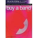 Bach, Johann Sebastian - Buy a band Vol. 2