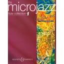 Norton, Christopher - Microjazz Flute Collection   Vol. 1