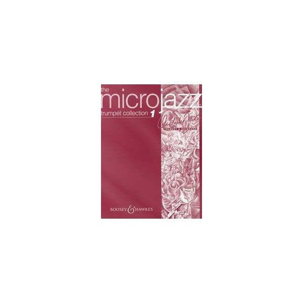 Norton, Christopher - Microjazz Trumpet Collection   Vol. 1