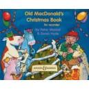 Wastall, Peter / Hyde, Derek - Old MacDonalds Christmas Book