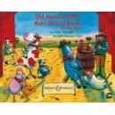 Wastall, Peter / Cole, Keith Ramon - Old MacDonalds Barn Dance Book