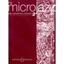 Norton, Christopher - Microjazz Alto Saxophone Collection   Vol. 2