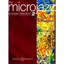 Norton, Christopher - Microjazz Trumpet Collection   Vol. 2