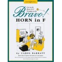 Barratt, Carol - Bravo! Horn