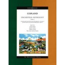 Copland, Aaron - Orchestral Anthology   Vol. 2