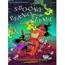 Spooky Piano Time - Hall, Pauline  Wooding, Kevin