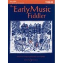 The Early Music Fiddler - Violin Edition
