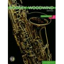 The Boosey Woodwind Method Alto-Saxophone   Vol. 2