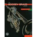 The Boosey Brass Method Trumpet/Cornet   Vol. 1