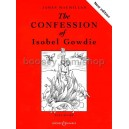 MacMillan, James - Confession of Isobel Gowdie
